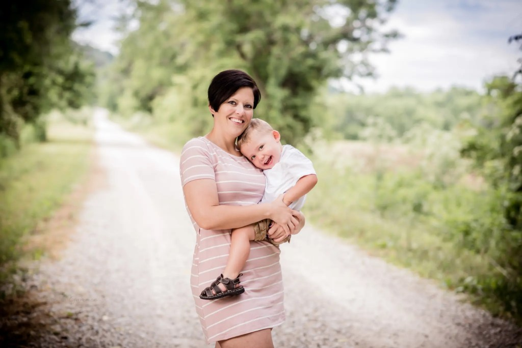 Family Photographer Portsmouth Ohio
