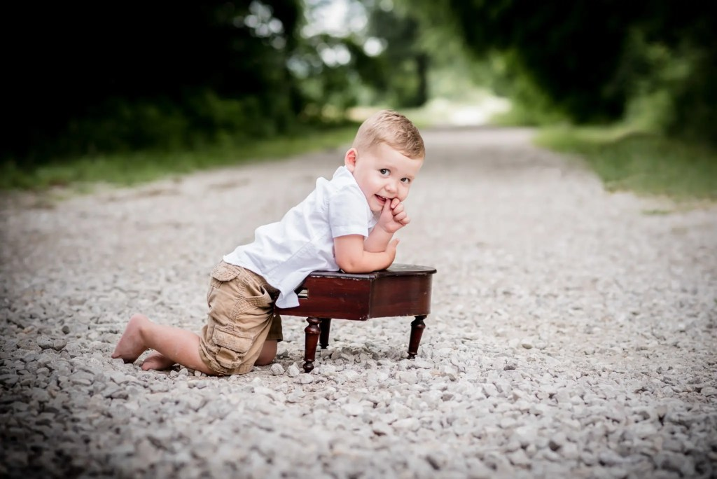 Southern Ohio Child Photographer
