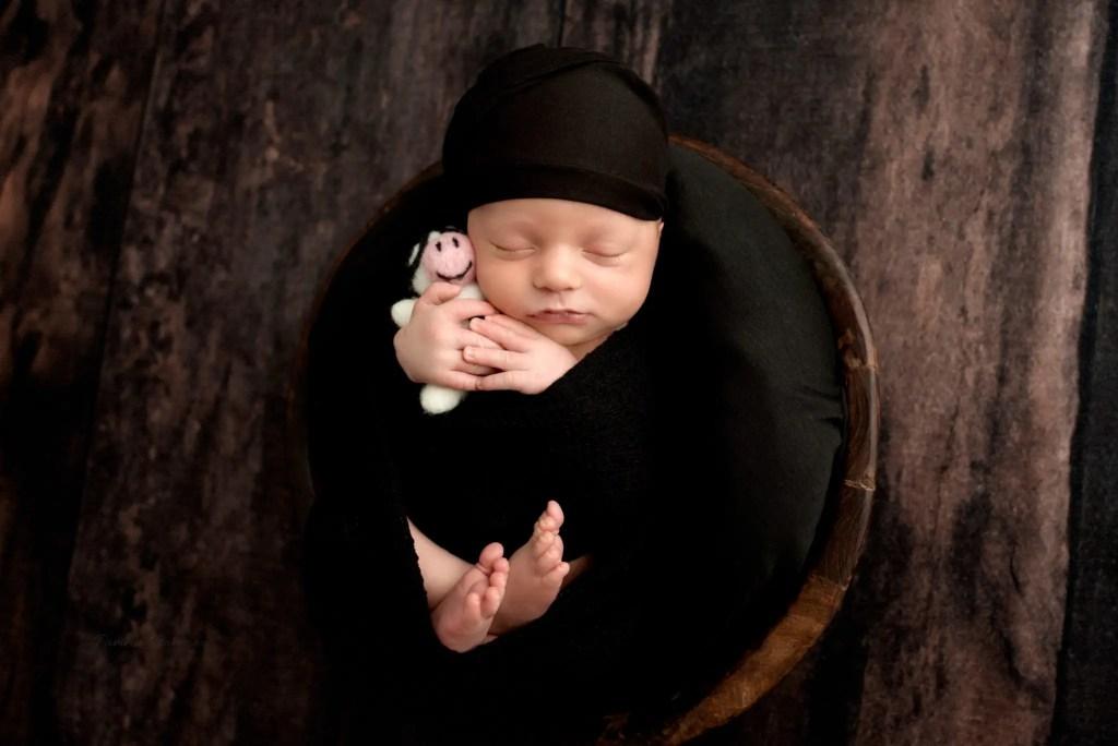 Best Newborn Photographer Southern Ohio