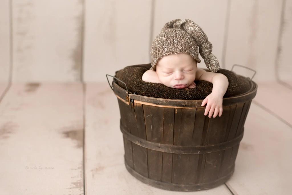 Newborn Photography Chesapeake Ohio