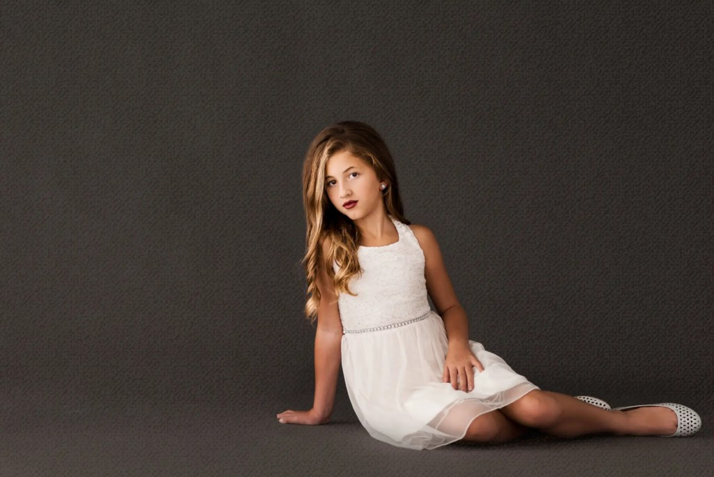 Portsmouth Ohio Pageant Photography