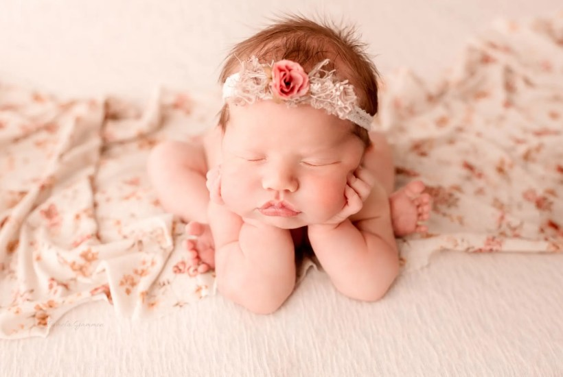 Best Newborn Photographer Ohio