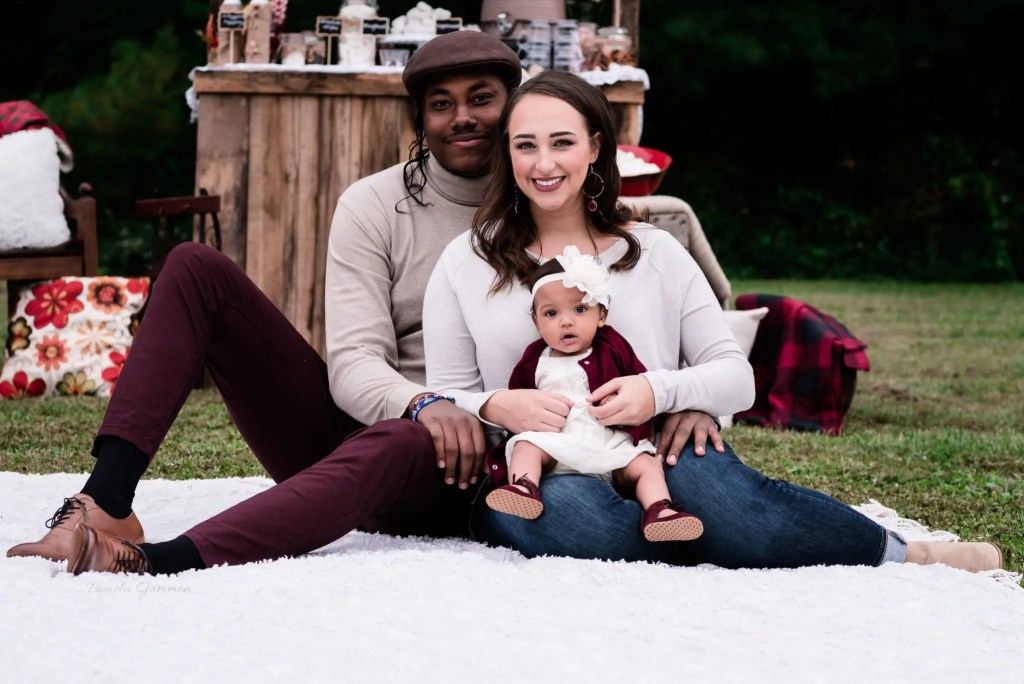 Fall Family Pictures Portsmouth Ohio