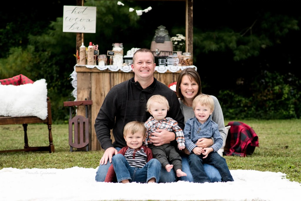 Family Photography Greenup KY