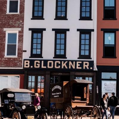 Portsmouth City Photos | Glocktoberfest