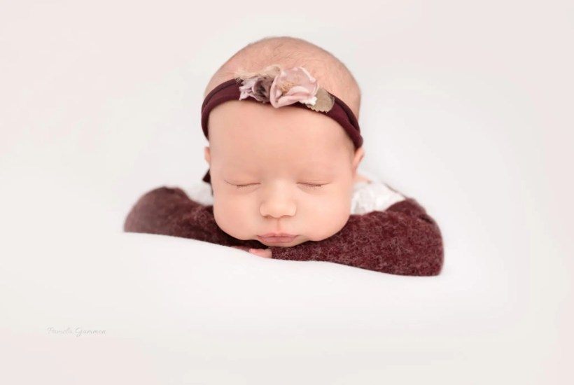 Newborn Photos Minford Ohio