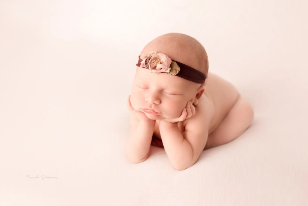 Ohio Newborn Session