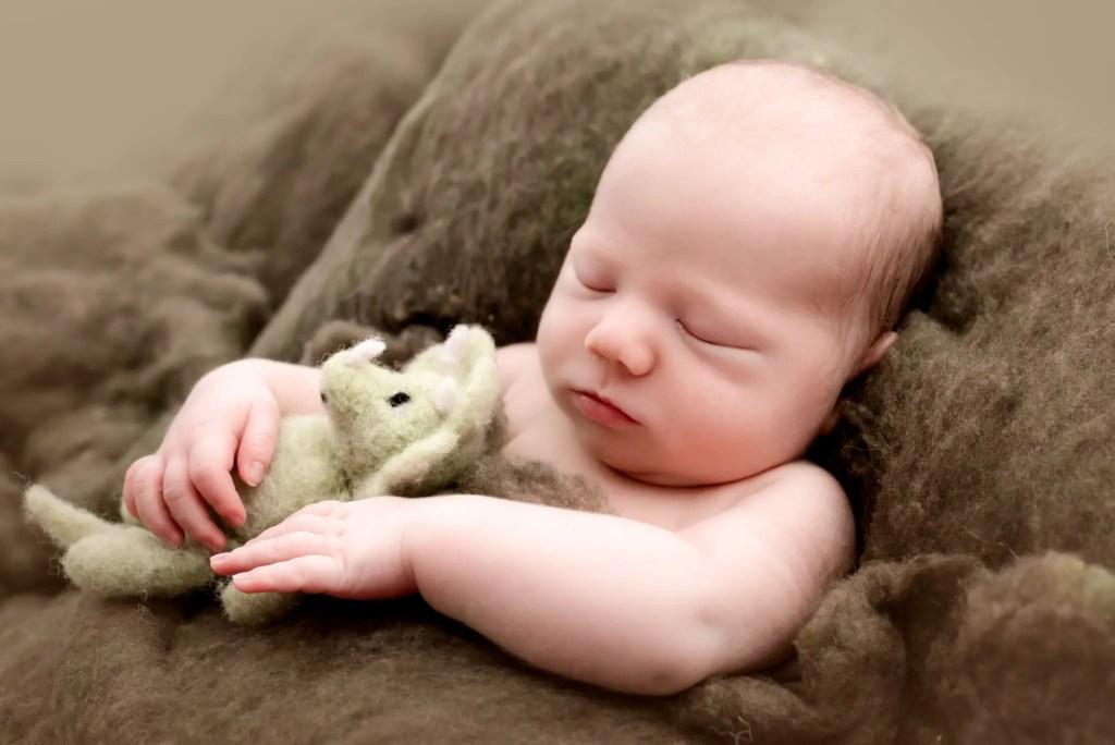 Eastern KY Newborn Photography