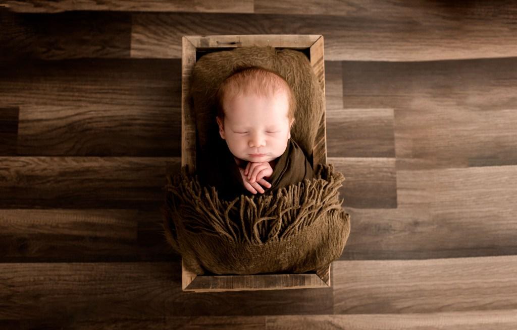 Best Newborn Photographer Portsmouth Ohio