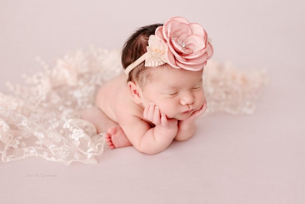 Vanceburg Kentucky Newborn Photographer