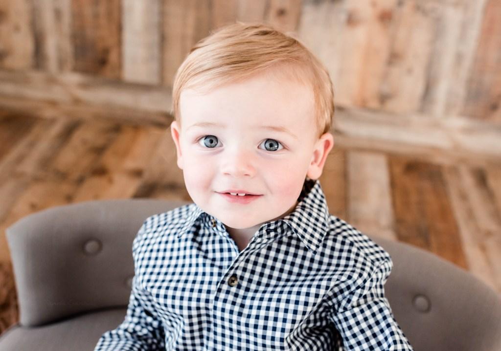 Toddler Boy Photographer Ohio
