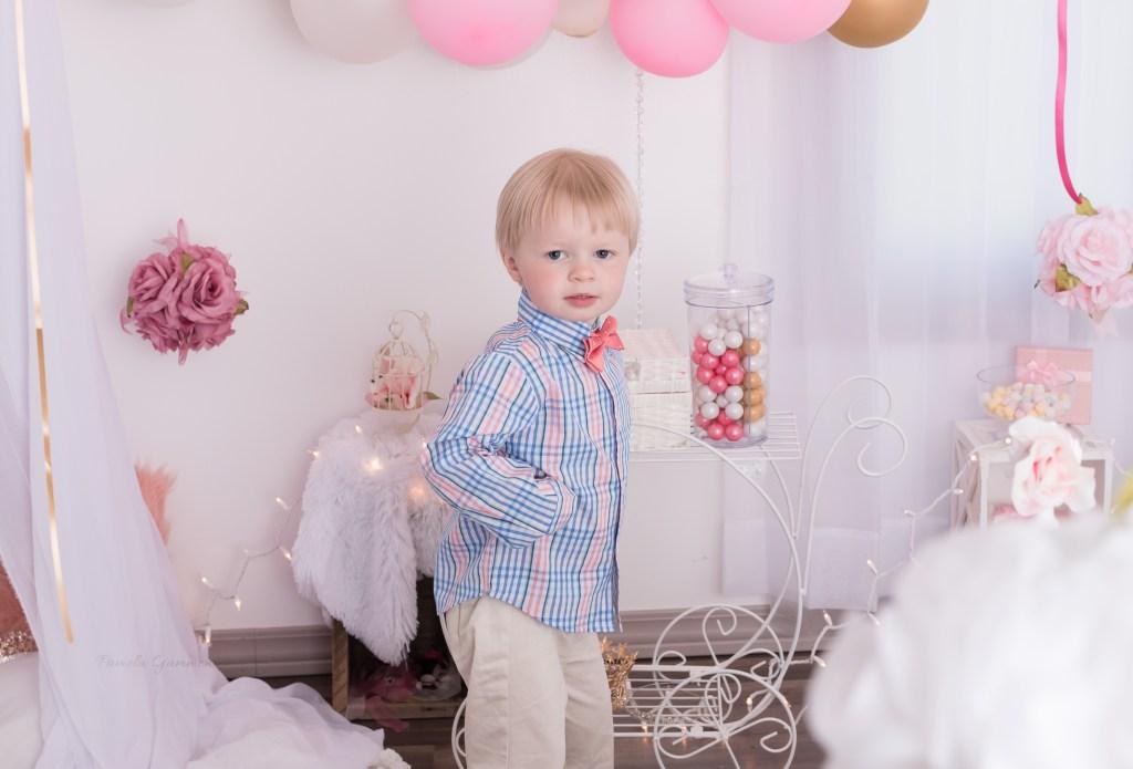 Toddler Photography Peebles Ohio