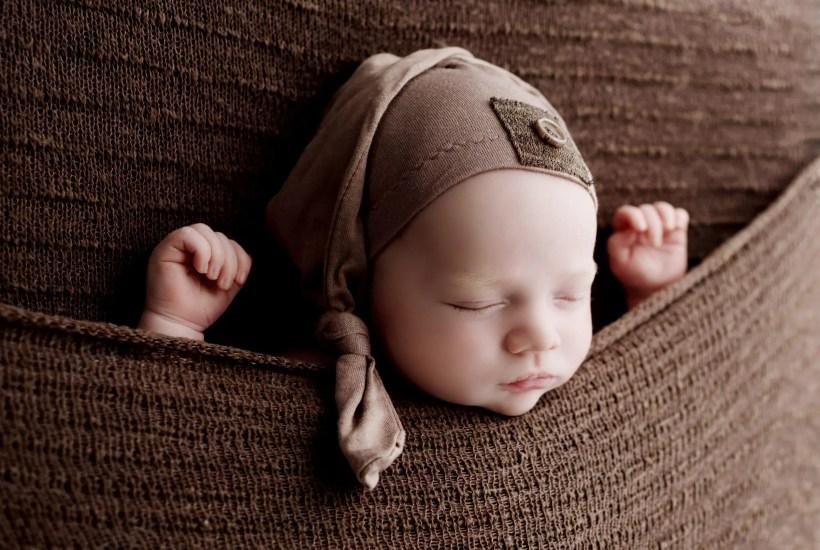 Newborn Photographer Waverly Ohio