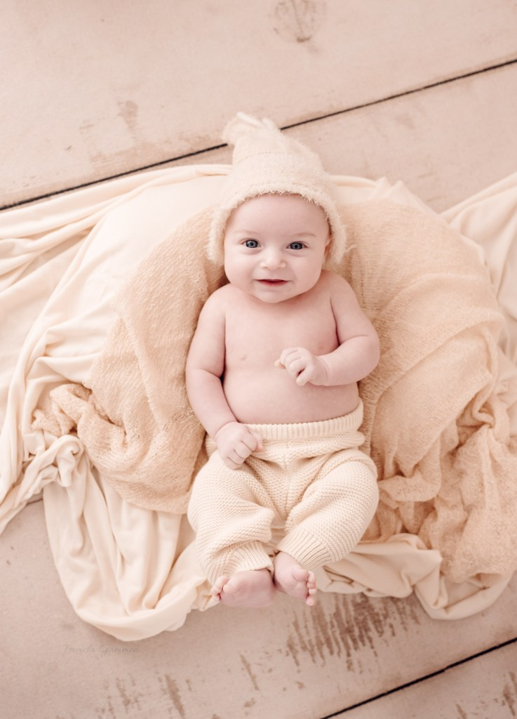 3 month old baby photographer Portsmouth OH