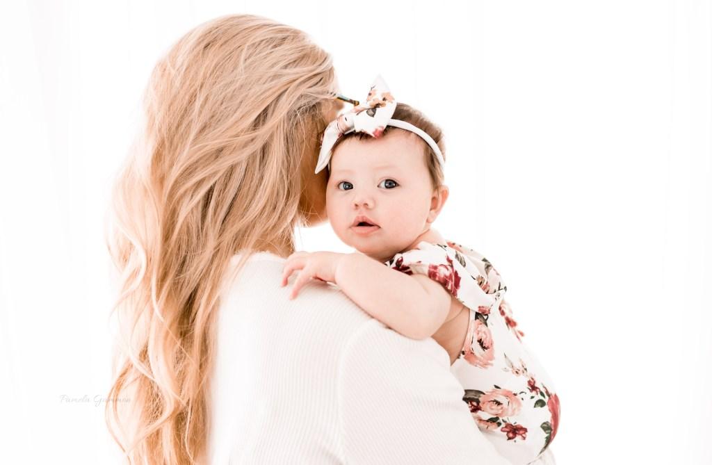 Eastern Kentucky Baby Photography Studio