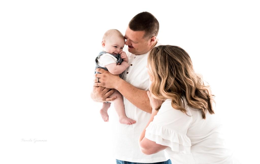 Wheelersburg Ohio Family Photography