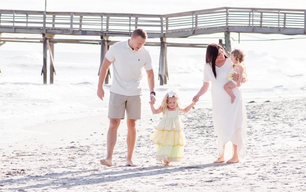 Family Photography North Myrtle Beach