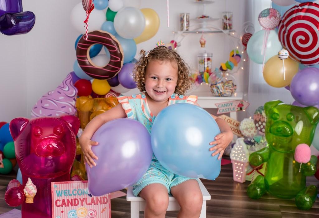 Toddler Photographer Kentucky