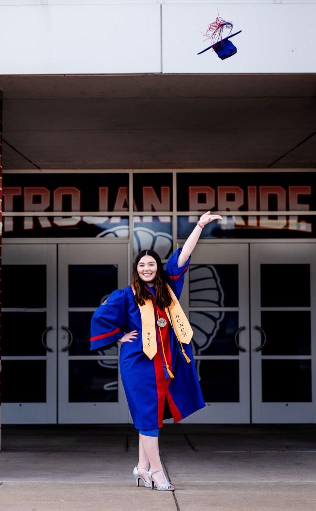 Graduation Photography PHS