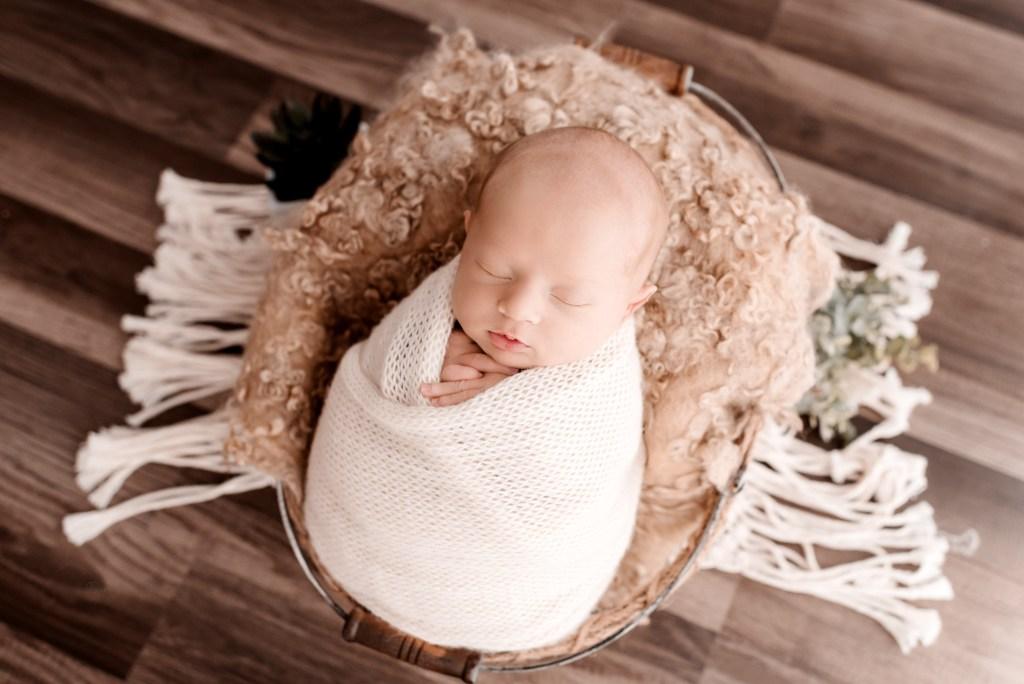 Newborn Boy Pictures Portsmouth Ohio