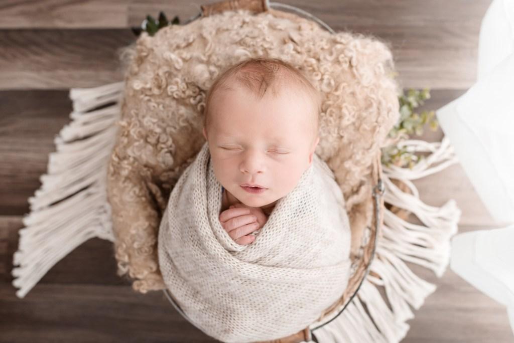 Newborn Pictures Vanceburg KY