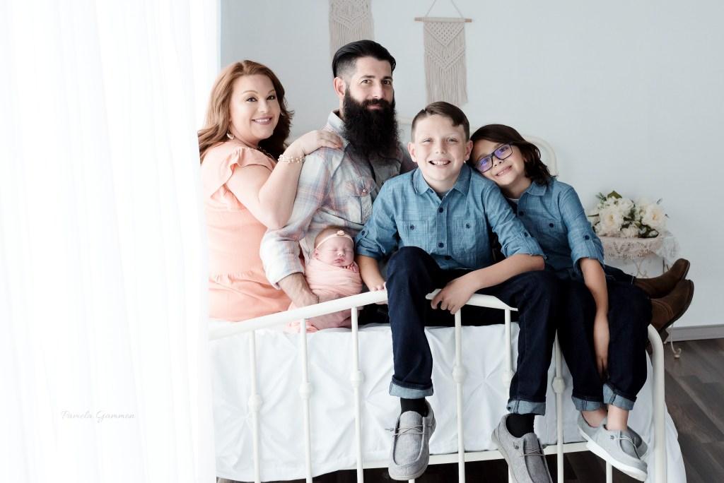 Catlettsburg Family Photographer