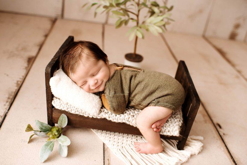 Southern Ohio Newborn Photography Session