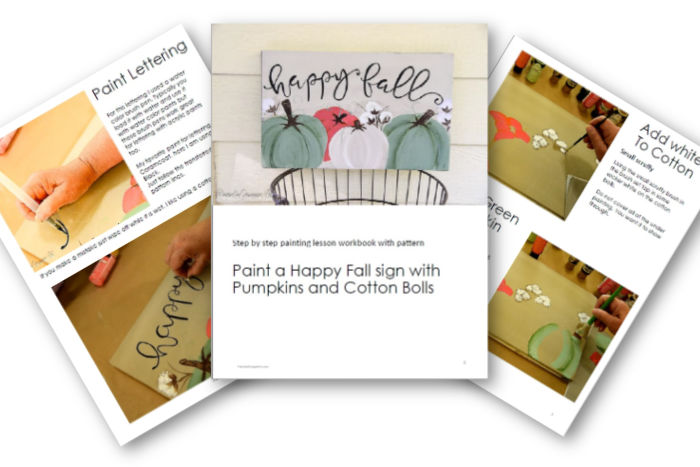 page samples from workbook