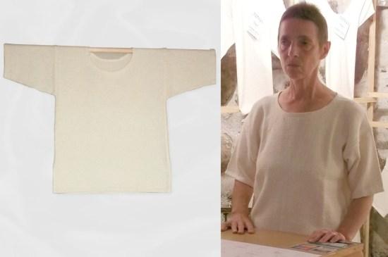 Tshirt manches courte h-f