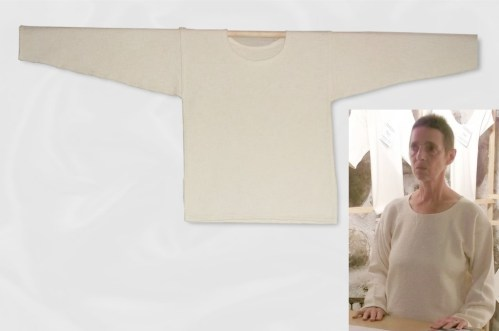 Tshirt Manches Longues Femme Homme