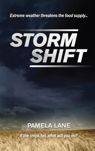 Pamela Lane – Storm Shift