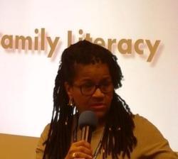 Literacy Advocate