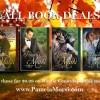 Fall Book Deals