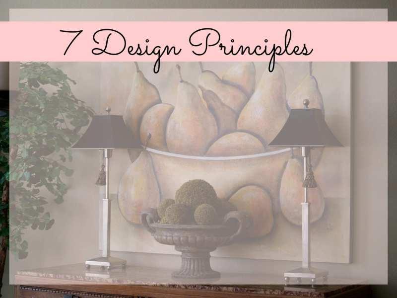 10 Principles Of Good Interior Design Pdf Billingsblessingbags Org