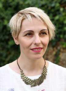 Χριστίνα Φραγκιαδάκη