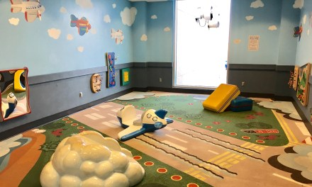 12 Kid Friendly Airports with Play Areas