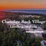 Cherokee Rock Village, Leesburg, Alabama
