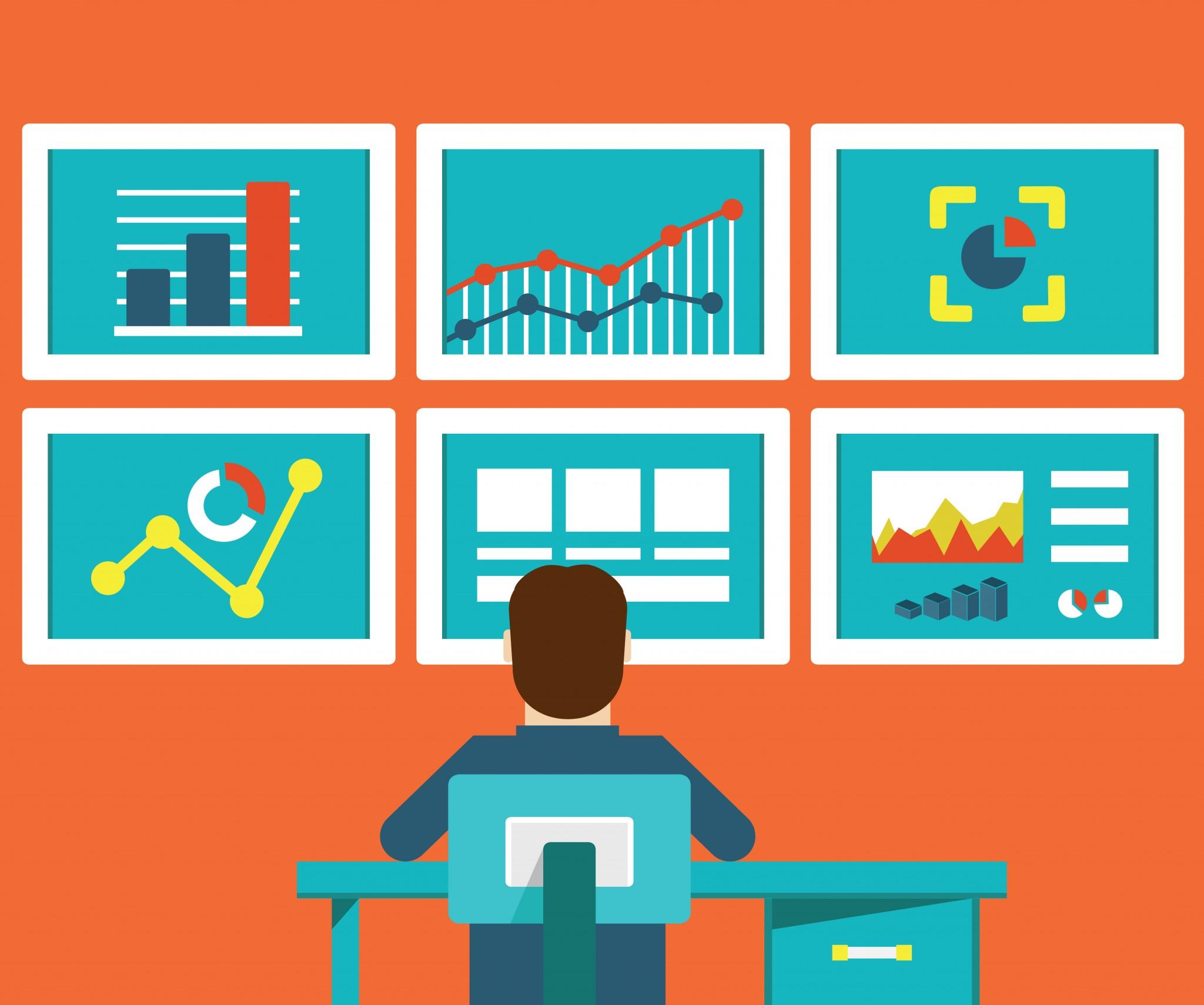 Increase Web Traffic, Leads, Sales with Google Analytics top 10 Metrics
