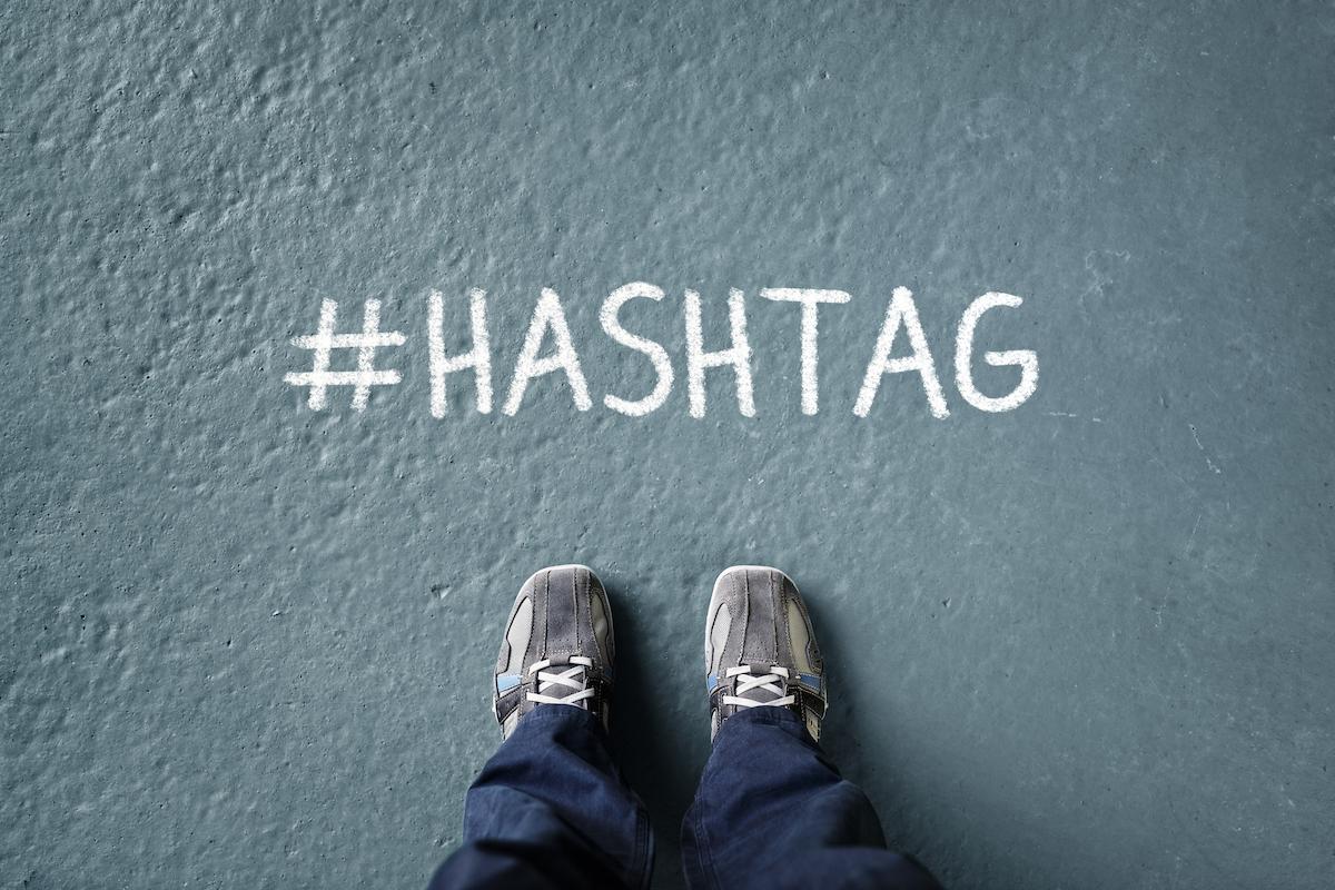 Social Media Hashtags in a Nutshell