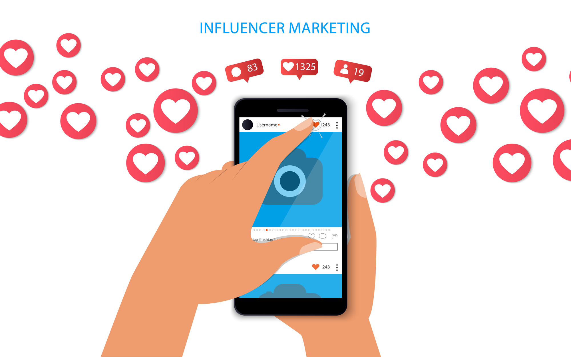 Influencer Marketing: 10 Top Mistakes Brands Make and How to Fix Them