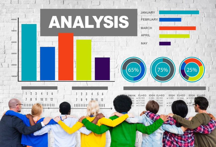 Hey Digital Marketer! Got Data and Analytics? Here are 10 Business Reasons You Should