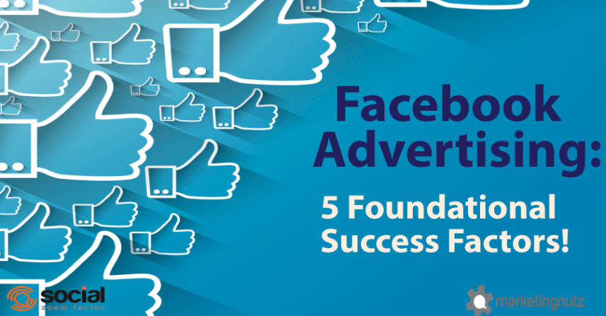 Facebook advertising training for small medium business