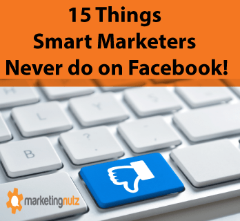 Facebook Marketing Strategies Tips 2015