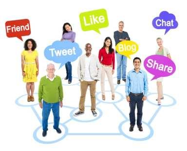 social media audience demographics
