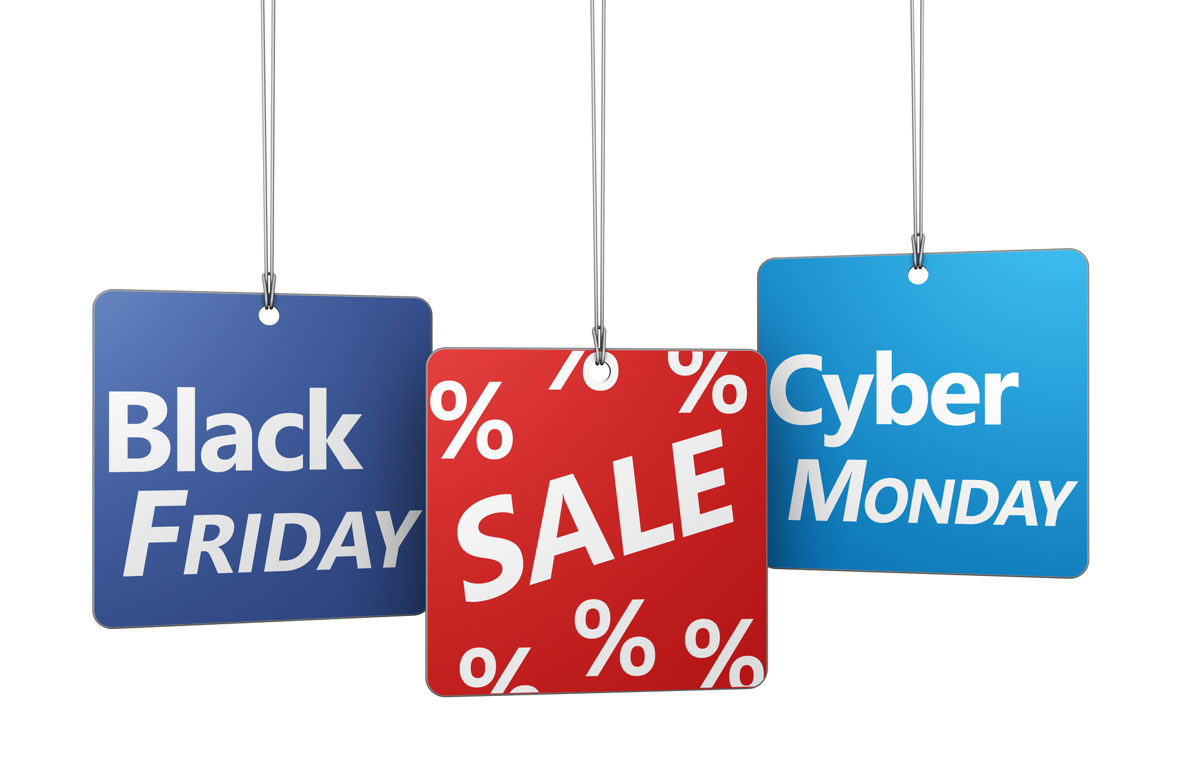 How To Increase Cyber Monday And Holiday Sales With Social