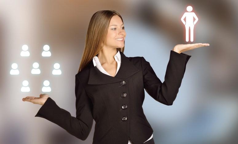 niche marketing strategy riches in the niches