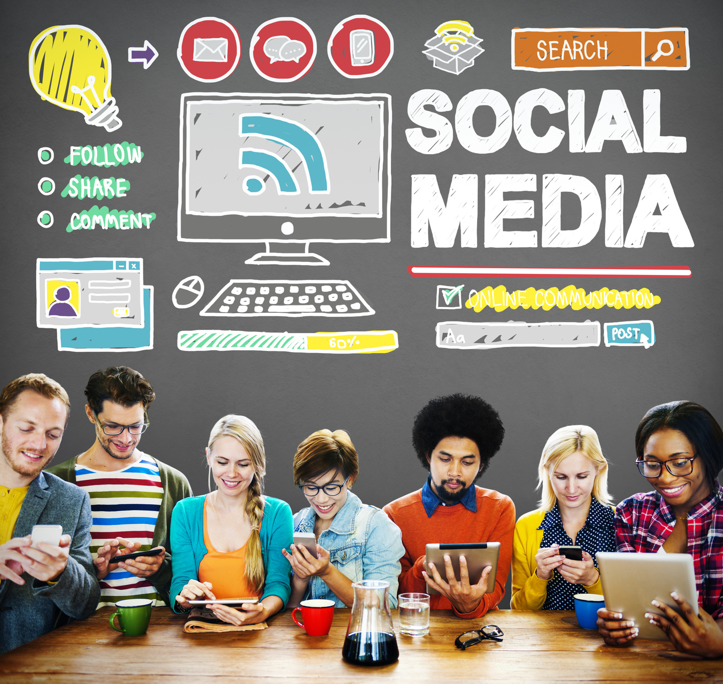 Why You Need An Integrated Digital Marketing Social Media