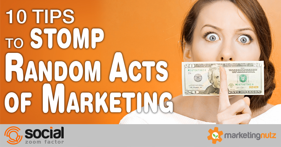Stomp Random Acts of Marketing Guide Download