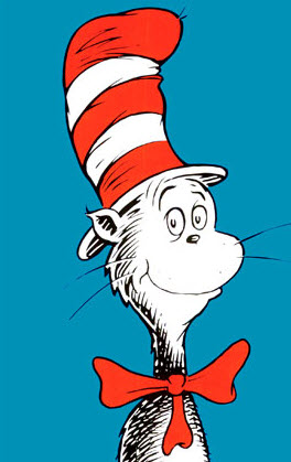 dr suess social media tips