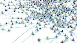 social survey facebook 600 million